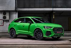 ( ・・・ The new 2020 Audi RS Sportback is the fastest, sportiest compact Audi SUV yet. The bad news? Subaru Levorg, Hyundai Veloster, Subaru Outback, Ford Expedition, Bmw M4, Toyota 4runner, Honda Accord, Speed Racer Car, Best Suv Cars