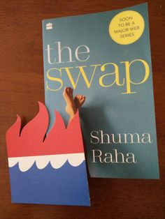 The Swap by Shuma Raha: Urban couples& swinging fascination between marriage and morality Swap Party, Morality, Fascinator, Fiction, Marriage, Urban, Indian, Couples, Valentines Day Weddings