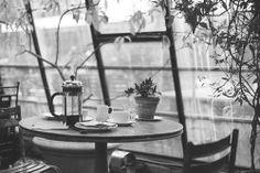 Como el libro...la felicidad es un té contigo