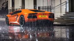 Gallery: the supercars of London 2015 - BBC Top Gear