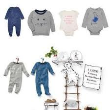 Beatrix Potter's Baby Gap collection! I want it all!!!