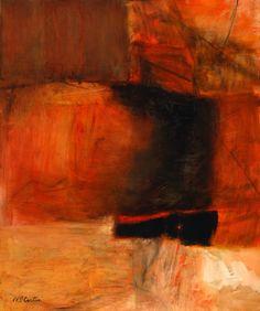 Abstract::Joyce McCarten - Fine Artist