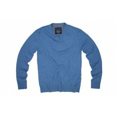 A 100% cotton pull over for men.