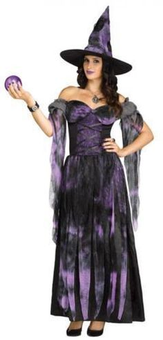 d01808ea9abe Starlight Witch Mommy and Daughter Halloween Costumes