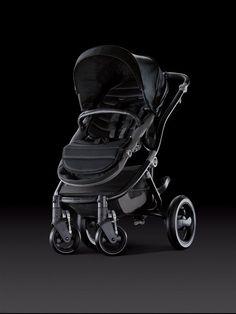 100% Britax - Affinity Stroller - Britax USA #black #bold #custom