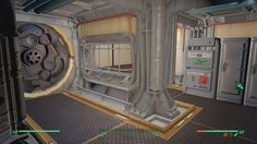 Imgur: The most awesome images on the Internet Fallout 4 Settlement Ideas, Evil Geniuses, Video Game Rooms, Fallout 3, Atrium, Jukebox, Homesteading, Shelter, Funny Jokes