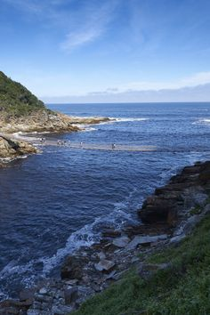 Port Elizabeth, Tsitsikamma National Park, Garden Route, Places To Travel, South Africa, National Parks, Water, Outdoor, Cape Town