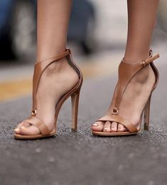 Women shoes With Jeans Skinny - - Women shoes High Heels Pump Ankle Straps - Women shoes Pumps Stilettos - Women shoes Flats Nike Stilettos, Pumps Heels, Stiletto Heels, T Strap Heels, Ankle Straps, Cute Shoes, Women's Shoes, Me Too Shoes, Shoe Boots