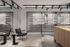 Ace&Tate eyewear boutique by Weiss–Heiten Design, Belgium » Retail Design Blog