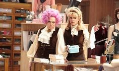 New gags for old lags: Porridge and Are You Being Served? return in BBC's classic sitcom season