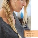 how to: Fishtail Braid | Tera Rae Stephens .com