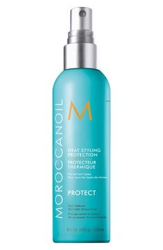 MOROCCANOIL® Heat Styling Protection Spray available at #Nordstrom