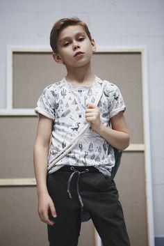 Pola & Frank - Langsam gibts immer mehr schöne Mode für Jungs // Kids Label Poland Poland & Frank