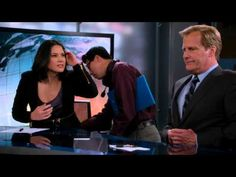 The Newsroom | Sloan Sabbith Quotes