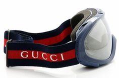 Maschera da sci/snowboard by Gucci