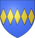 House of Percy - Powerful noble family in northern England, rivals for power with my ancestral Neville family.  Founded by William de Percy (d 1096), a Norman who crossed over to England with William the Conqueror, was created 1st feudal baron of Topcliffe in Yorkshire.