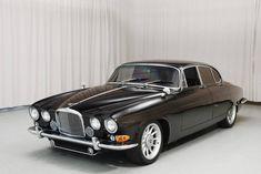 Hemmings Find of the Day – 1966 Jaguar Mk10 sedan