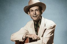 We present a uDiscover playlist gathering together the best Hank Williams remakes by both classic and modern-day jazz artists.