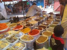 #market#mapusa#goa#india#spices#fruits#vegtable#traveling#happiness#Colorful India Street, Goa India, On October 3rd, Incredible India, Street Food, Spices, Traveling, Happiness, The Incredibles