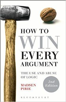 How to win every argument free pdf ebook clean download ebooks this book provides a complete guide to using and indeed abusing logic in order to win arguments it identifies with devastating examples all the most fandeluxe Choice Image