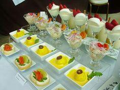 Peruvian Appetizers