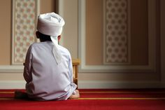 Young Boy with Turban - Stock Photo ,