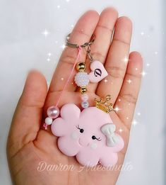 1 million+ Stunning Free Images to Use Anywhere Polymer Clay Ornaments, Cute Polymer Clay, Fimo Clay, Polymer Clay Charms, Polymer Clay Creations, Polymer Clay Jewelry, Clay Crafts, Diy And Crafts, Clay Keychain