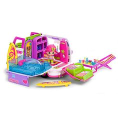 "Pinypon @ Toys ""R"" Us"