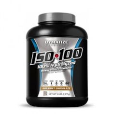 Yo compro en miproteina.com.co porque me dan el mejor precio y la mejor asesoria. ISO 100 5Lb Dymatize #YoSoyMiproteina
