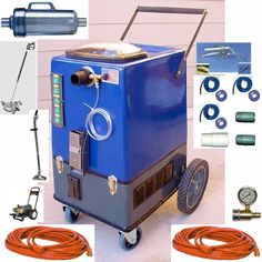 Carpet Cleaning Equipment, Carpet Cleaning Machines, Deep Carpet Cleaning, How To Clean Carpet, Commercial Carpet Cleaning, Tile Grout, Best Vacuum, ...