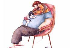 El secreto de los padres: no confiarse - Mejor con Salud