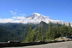 Northwest US Travel Guides by State: Alaska, Washington, Oregon, Idaho, Montana, Wyoming
