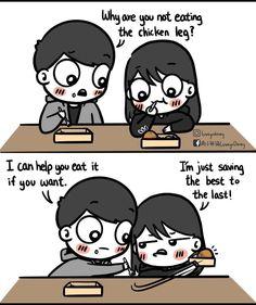 Love Cartoon Couple, Cute Couple Comics, Cute Couple Art, Cute Love Cartoons, Cute Love Memes, Cute Couple Quotes, Cute Cartoon, Sweet Relationship Quotes, Relationship Comics