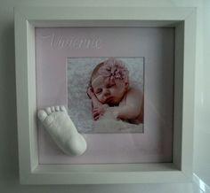 Baby Atelier-Momente für die Ewigkeit, Gipsabdruck vom Babybauch, Handabdruck, Fußabdruck vom Baby - Baby-Abdruck Galerie