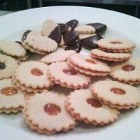 Vanilla Wafer Cookie