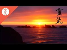 Reiki Music 5 Minutes Bell: Healing Music, Nature Sounds. - YouTube