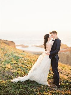 Stunning fine art wedding photography | Image by Milton Photography, see more http://www.frenchweddingstyle.com/milton-photography/
