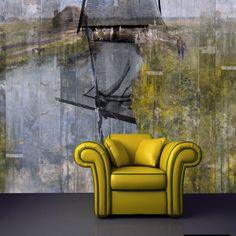 La Aurelia is een jong, internationaal designlabel, opgericht in 2013 door Aurelia Ebbe (Flevolandse Zakenvrouw 2016). Dit label ontwerpt, ontwikkelt en produceert Luxe Kunst- en Behangcollecties. Prachtige, 'classy', verhalende ontwerpen, met een vleug cultuur en kunst. Maak kennis met de collectie 'Dutch Dreams'. Een indrukwekkende serie met hoogwaardige en exclusieve Hollandse dessins in de sfeer van de Oude Meesters. Een unieke, speelse combinatie tussen kunst & behan...