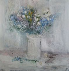 Buy SUMMER STOCKS, Acrylic painting by Hettie Pittman on Artfinder. Discover thousands of other original paintings, prints, sculptures and photography from independent artists.