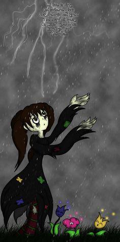 08 - Prayers for Rain by 8-Bit-Spider