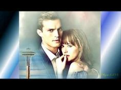 Fifty Shades of Grey - Jamie Dornan & Dakota Johnson - Shades of Grey...