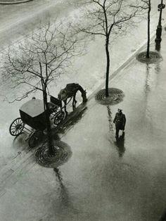 Rain ....