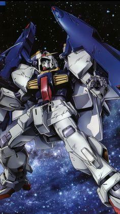 Arte Gundam, Gundam Art, Manga Characters, Fictional Characters, Mobile Suit, Master Chief, Sci Fi, Anime, Darkness
