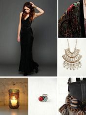 Free People | Gypsy that Remains | Thanks to music and fashion that inspire the gypsy in us all! <3 <3 <3