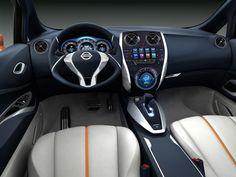 Nissan invitation concept 2012