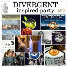 ~ABNEGATION PARTY~ What To Wear: keep it simple with loose fitting gray clothes and a plain hairstyle such as a single braid or ponytail. Divergent Birthday, Divergent Party, Divergent Trilogy, Divergent Insurgent Allegiant, 13th Birthday Parties, 12th Birthday, Birthday Ideas, Movie Party, Party Time