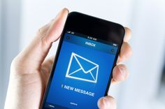 Why Your Emails Need to Look Great on a Mobile Device