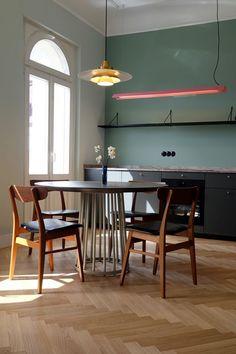 via heavywait - modern design architecture interior design home decor & Easy Home Decor, Interior, Home Decor Trends, European Home Decor, Contemporary Decor, House Interior, Home Interior Design, Interior Design, Interior Decorating Styles