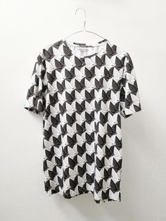 bird tee - Sam Kerr t-shirt  designed based on mathematical patterns (used by M. C. Escher)