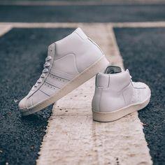 buy online 88de7 be0ba Adidas Originals Pro Model Vintage High Tops, Adidas Originals, Plane,  Airplane, Aircraft